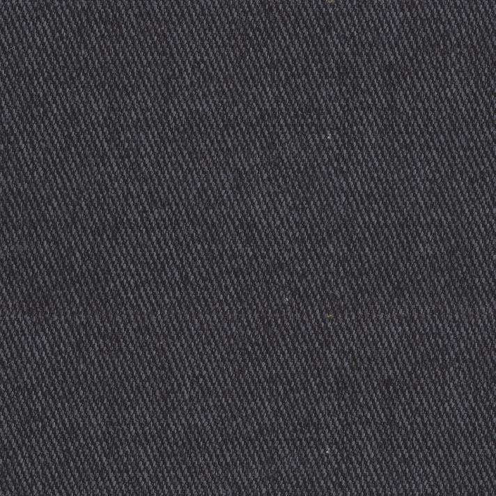 Коллекция ткани Crystal 23 Dark Black,  купить ткань Рогожка для мебели Украина