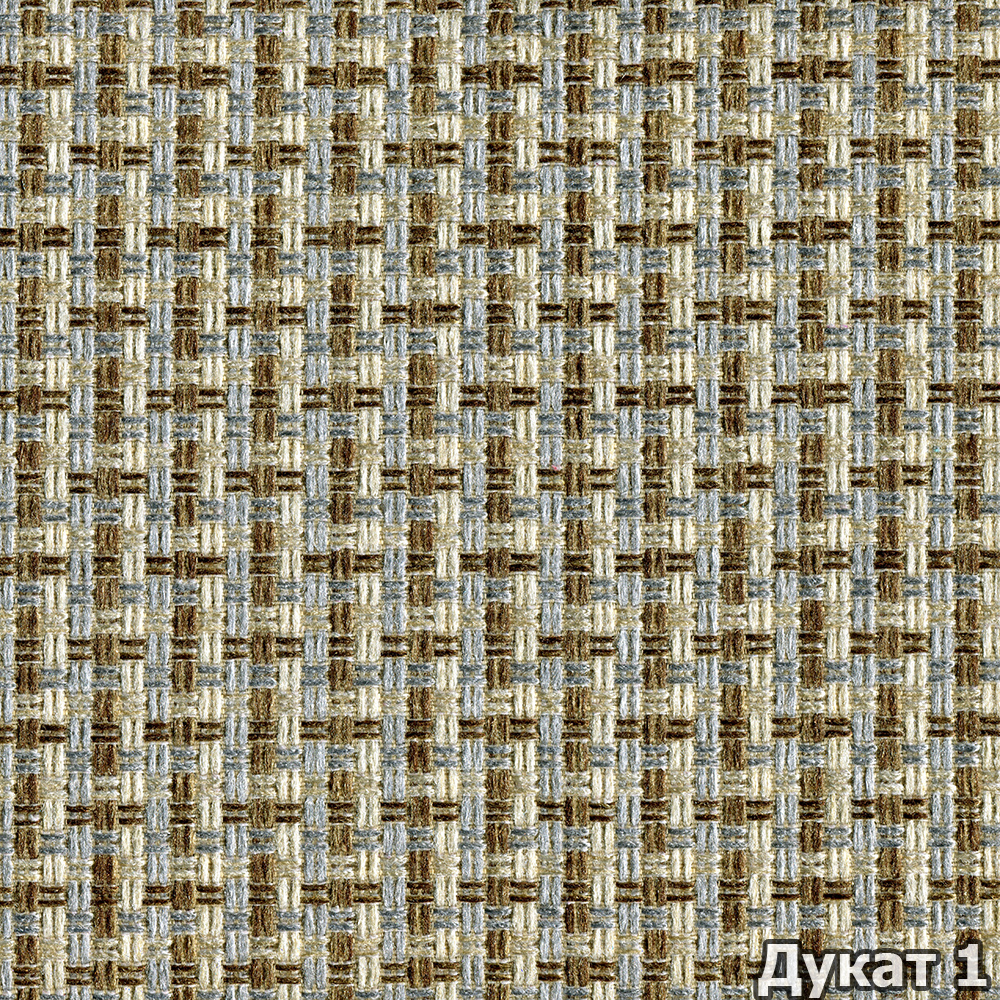 Коллекция ткани Дукат 01,  купить ткань Рогожка для мебели Украина