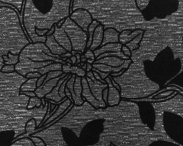 Коллекция ткани AROBA BLACK,  купить ткань Шенилл для мебели Украина