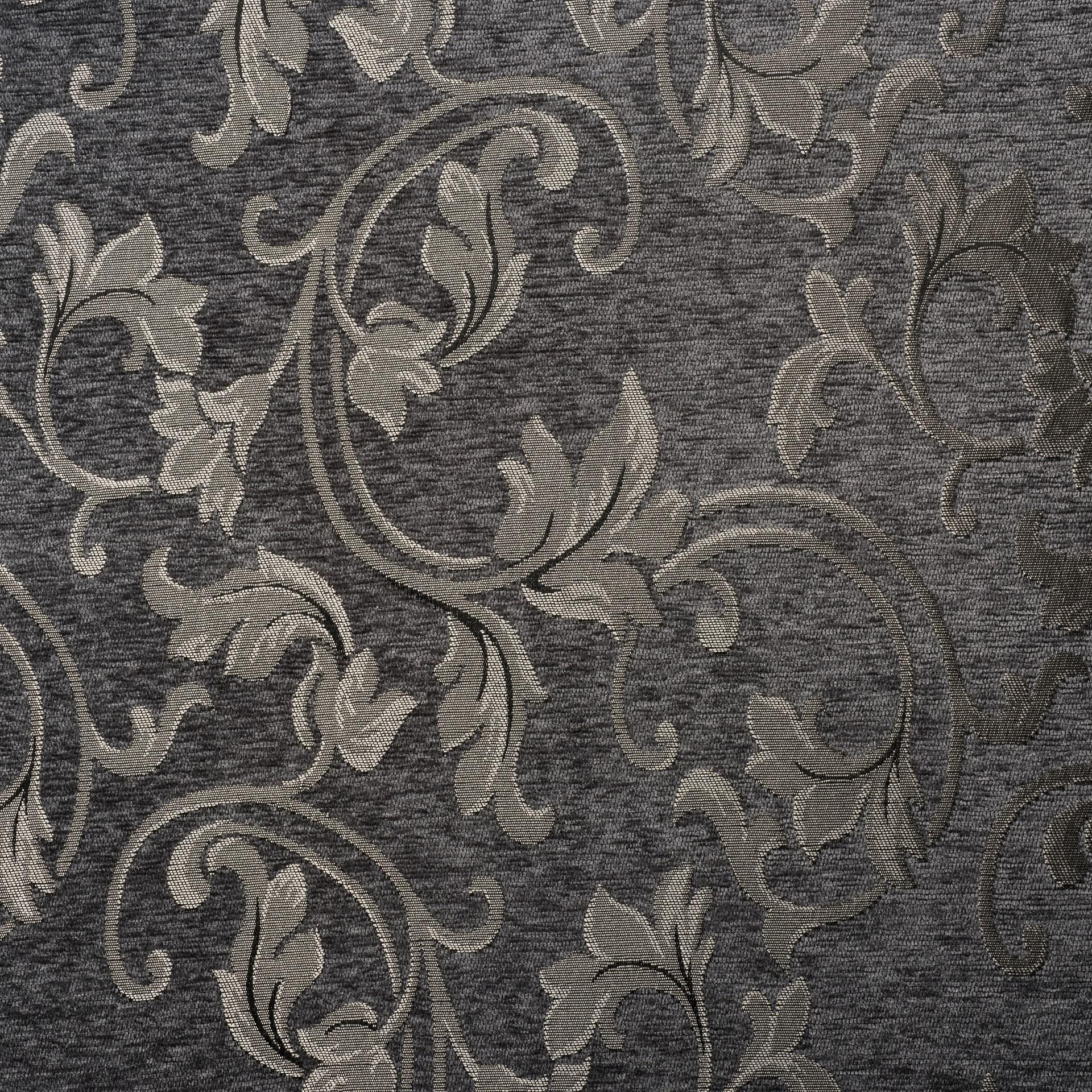 Коллекция ткани Бостон GREY,  купить ткань Шенилл для мебели Украина
