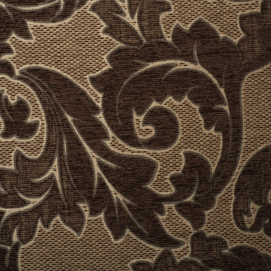 Коллекция ткани Торонто DREAM 05 CHOCOLATE,  купить ткань Шенилл для мебели Украина