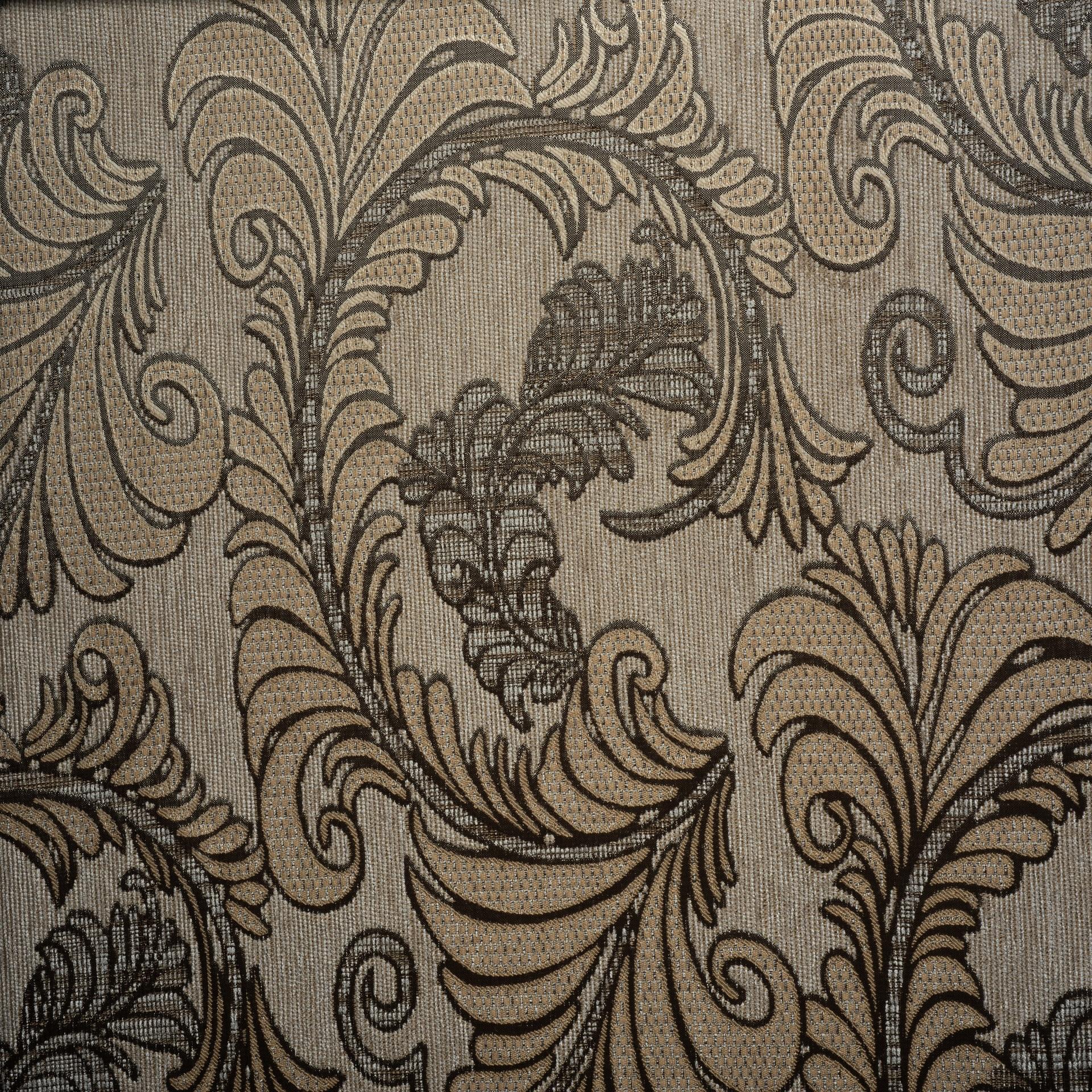 Коллекция ткани Торонто SKY 01 CARAMEL,  купить ткань Шенилл для мебели Украина