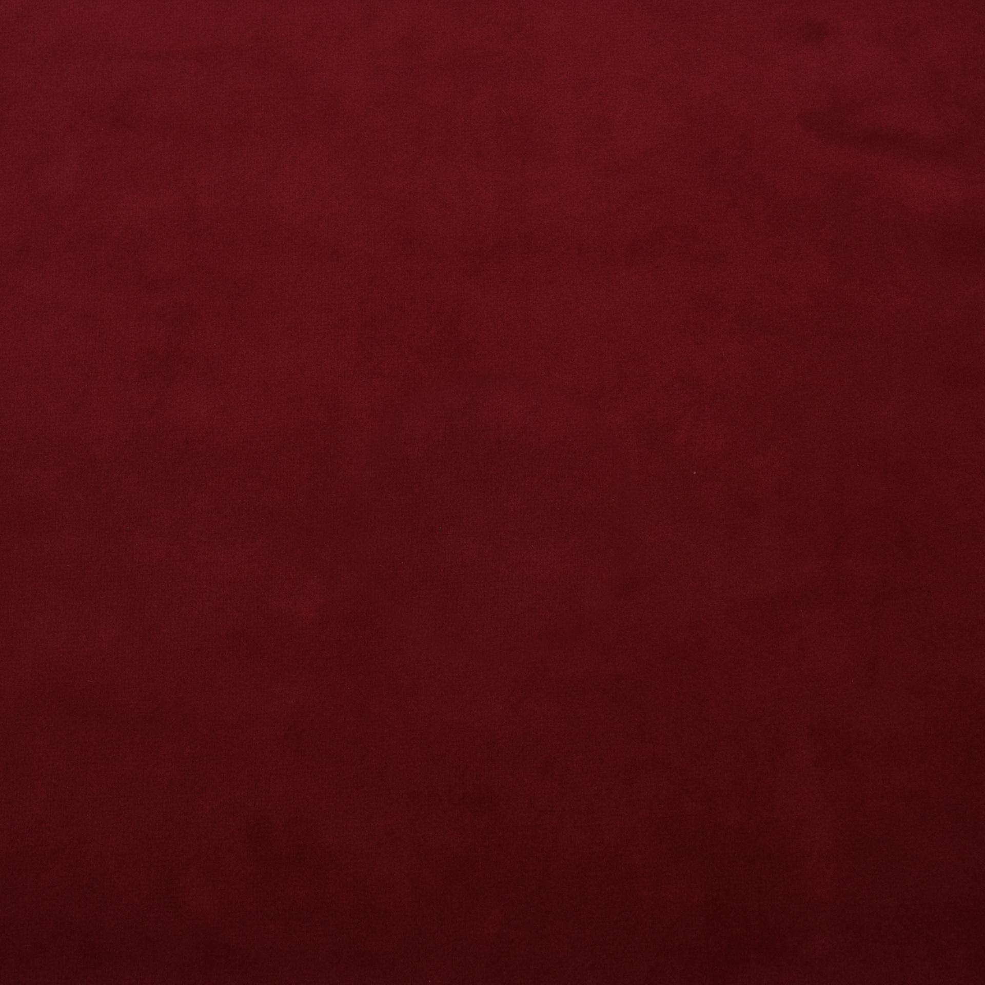Коллекция ткани Альмира 16 POPPY RED,  купить ткань Велюр для мебели Украина