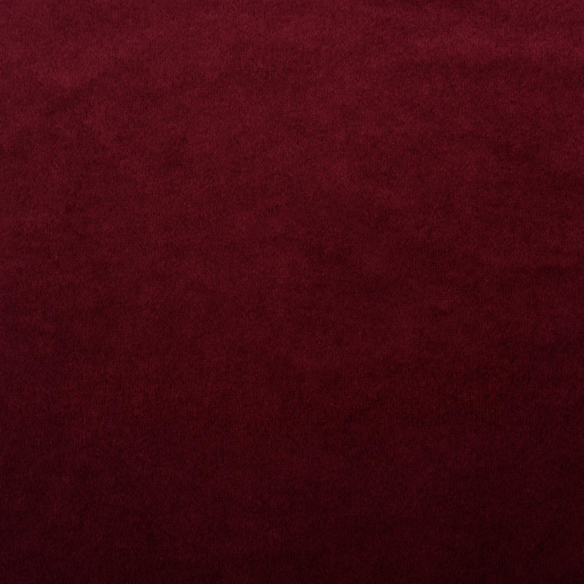 Коллекция ткани Альмира 17 BURGUNDY RED SHINE,  купить ткань Велюр для мебели Украина