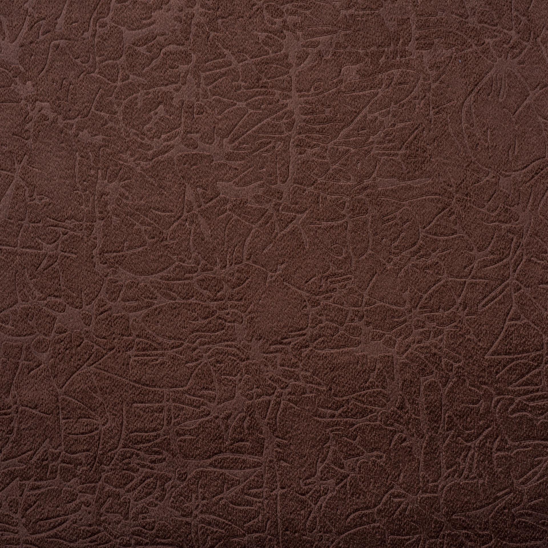 Коллекция ткани Пленет 04 BROWN,  купить ткань Велюр для мебели Украина