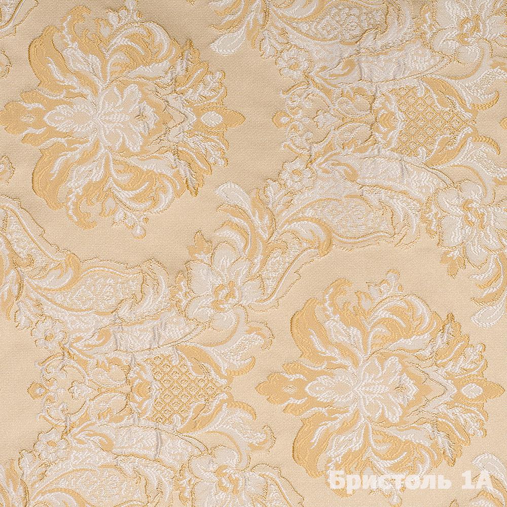 Коллекция ткани Бристоль 1A,  купить ткань Жаккард для мебели Украина