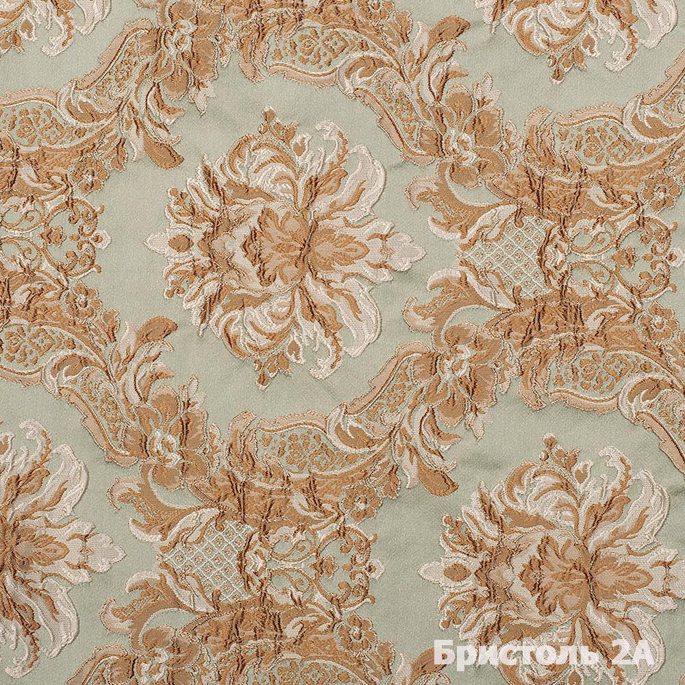 Коллекция ткани Бристоль 2A,  купить ткань Жаккард для мебели Украина