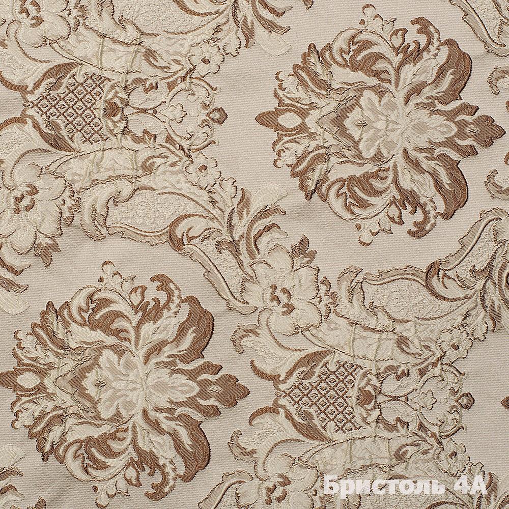 Коллекция ткани Бристоль  4B,  купить ткань Жаккард для мебели Украина