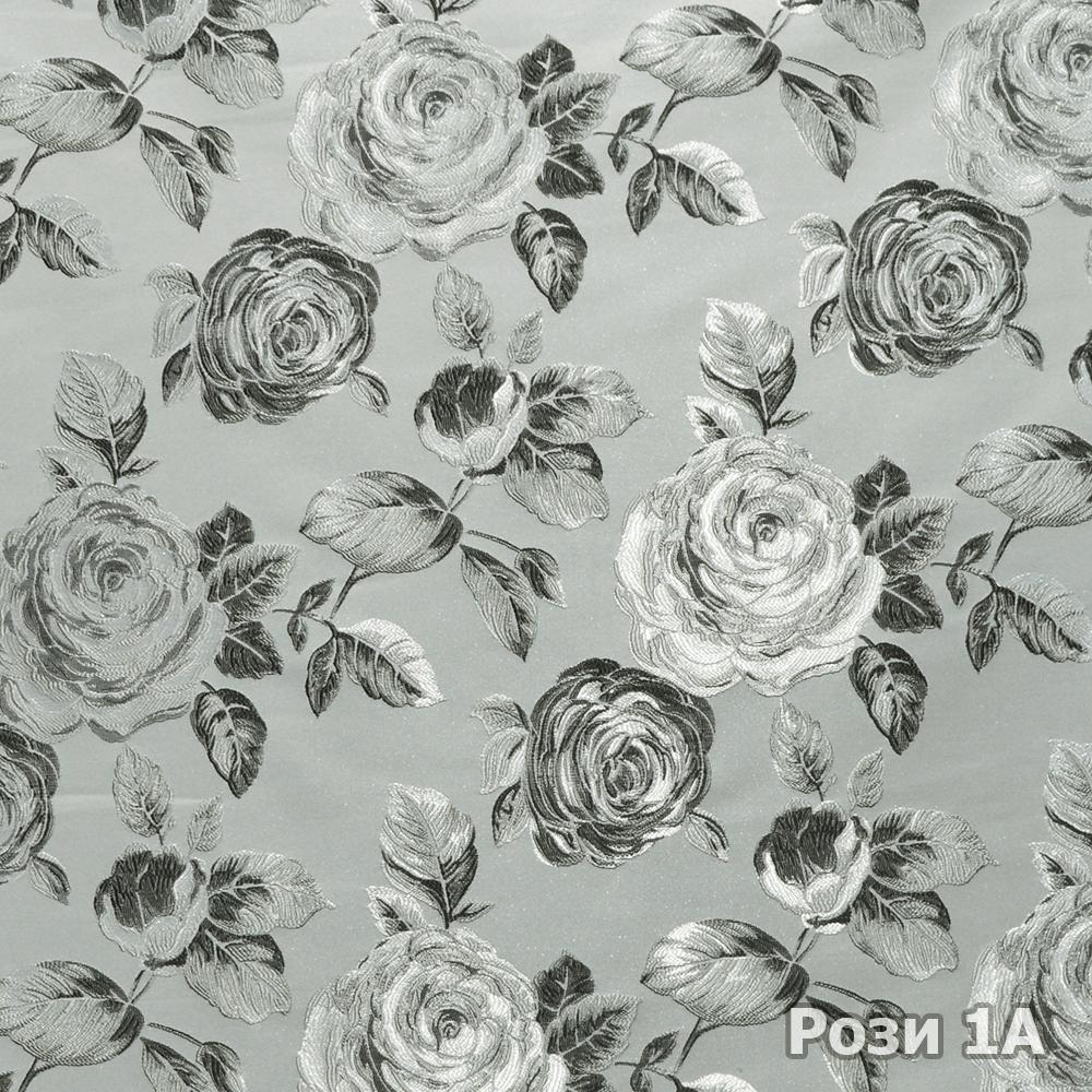 Коллекция ткани Рози 1A,  купить ткань Жаккард для мебели Украина