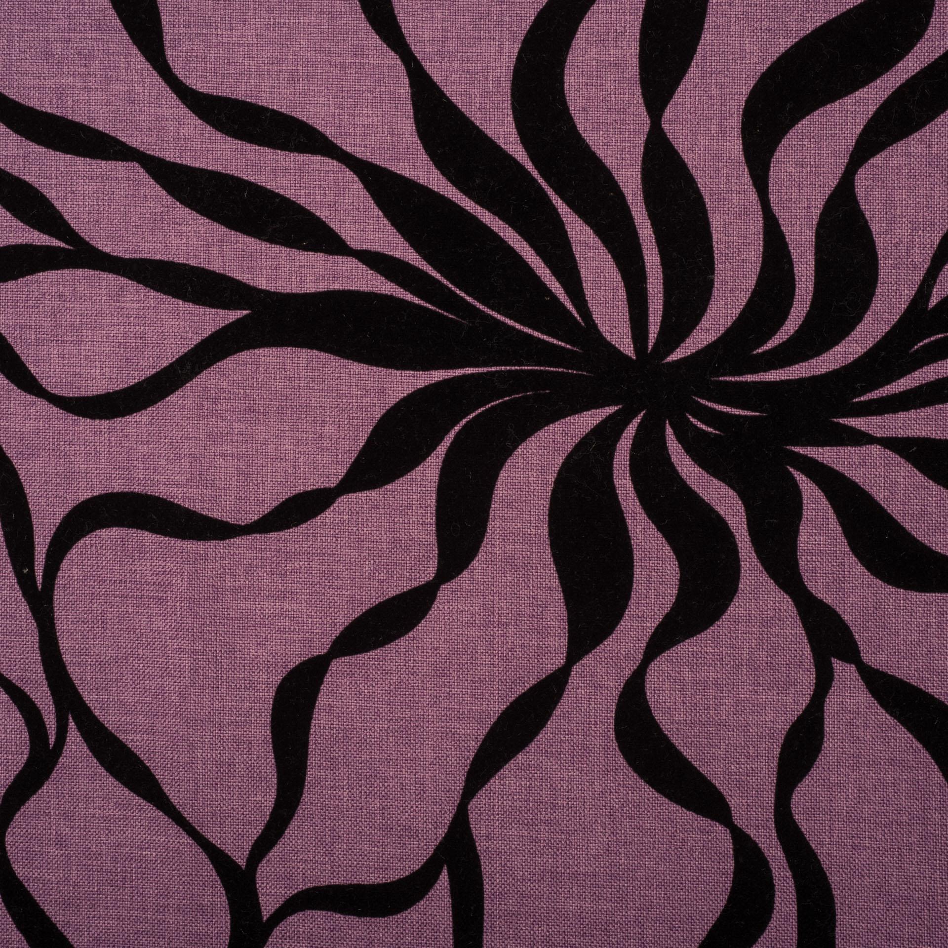 Коллекция ткани Саванна флок LILAC 12,  купить ткань Жаккард для мебели Украина