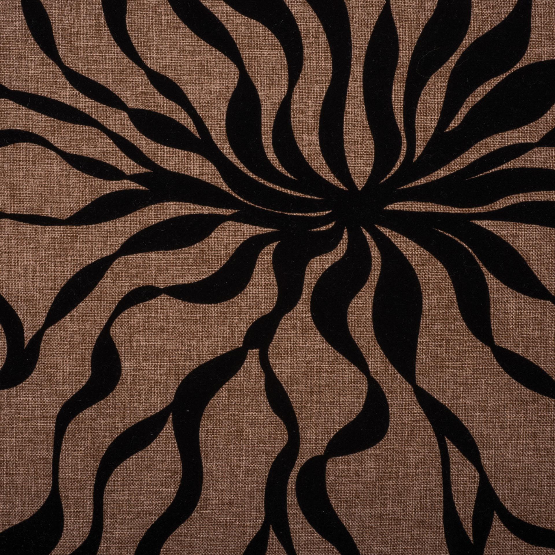 Коллекция ткани Саванна флок ROWN 05,  купить ткань Жаккард для мебели Украина